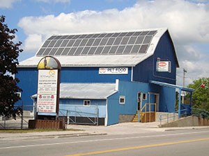 About Bcs Energy Roof Solar Panels Ontario Solar